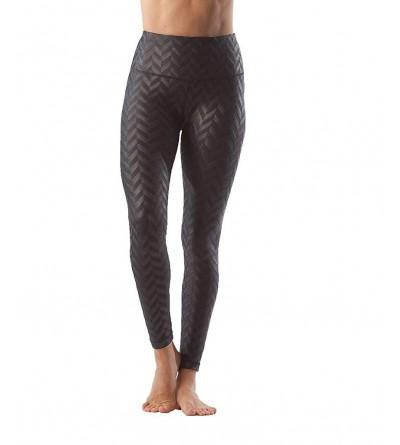 90 Degree Reflex Fashion Leggings