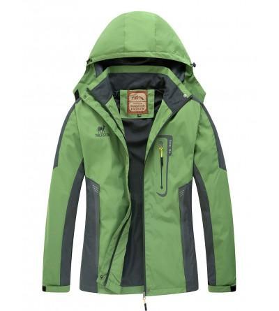 Diamond Candy Waterproof Lightweight Raincoat