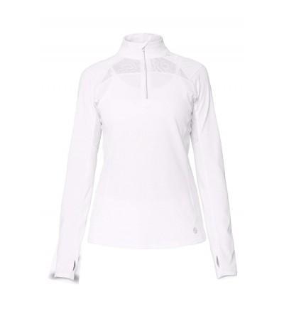 Lija Womens Stride Zip Pullover
