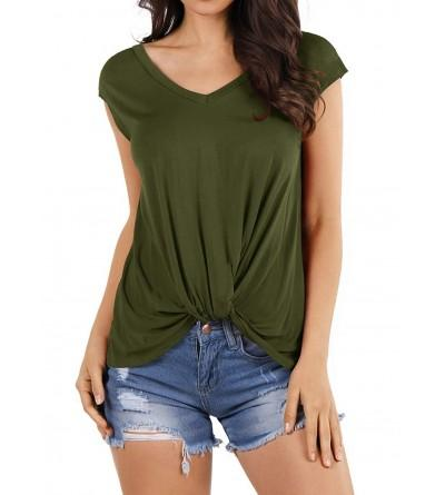 imesrun Womens Summer Strappy Blouses