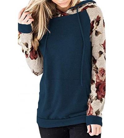 HOYMN Hoodies Sweatshirts Drawstring Lightweight