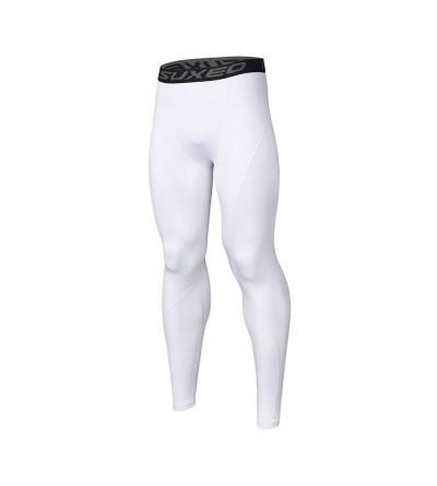 ARSUXEO Compression Running Baselayer Legging