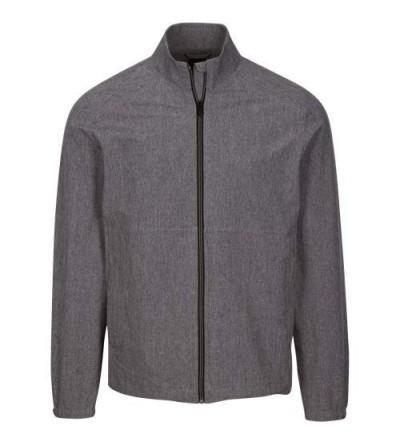 Greg Norman Mens Windbreaker Jacket
