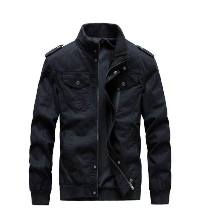 Buytop Military Jackets Windproof Windbreaker