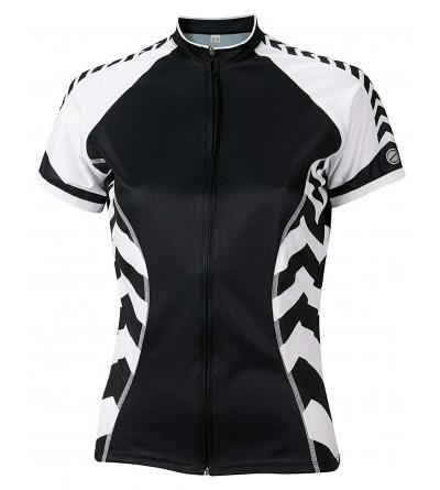 BDI Cycling Apparel Elitta Zig Zag