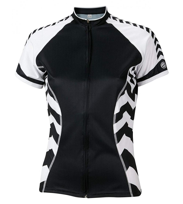 BDI Cycling Apparel Elitta Zig Zag
