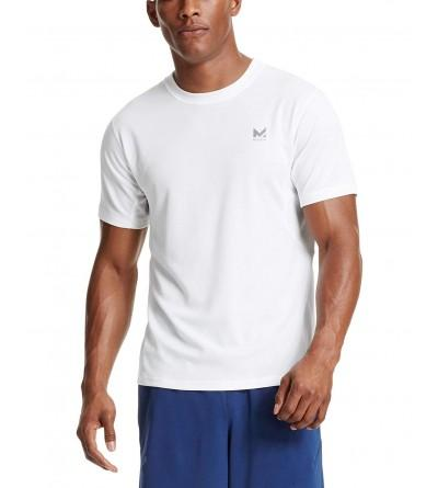 Mission VaporActive Sleeve Athletic Bright