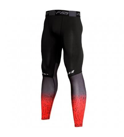 NATURET Compression Leggings Baselayer Rreflect
