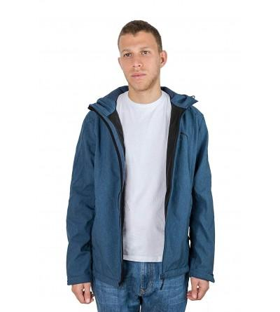 Modan Softshell Jacket Jeans Blue