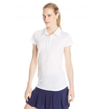 Soybu Womens Renee Polo Shirt
