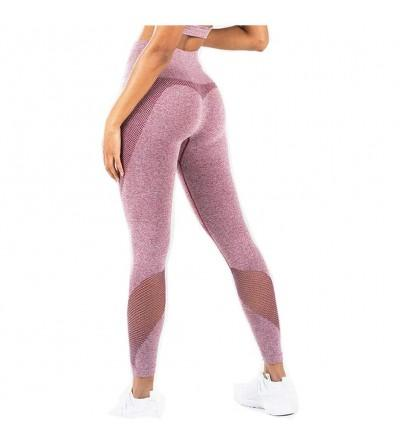 Matteobenni Control Workout Stretchy Leggings
