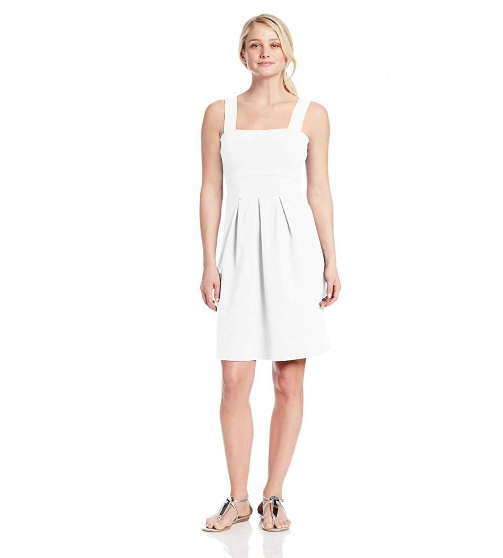 Fig Womens Macon Dress