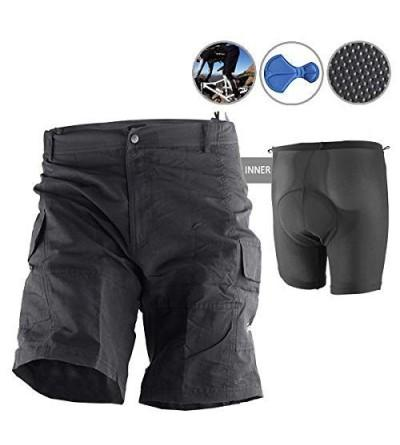 Bicycle Cycling Knicks Padded removable