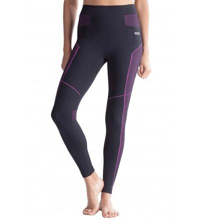 MD Womens Compression Pants Basketball