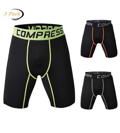 Litthing Shorts Fitness Sportswear Outside