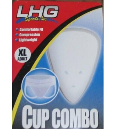 Athletic Supporter Cup Combo X Large