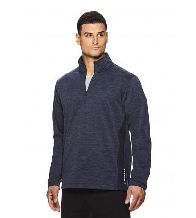 HEAD Mens Activewear Pullover Jacket