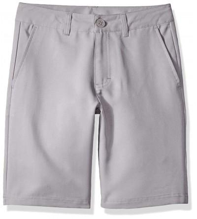 Starter Boys Golf Shorts Pockets