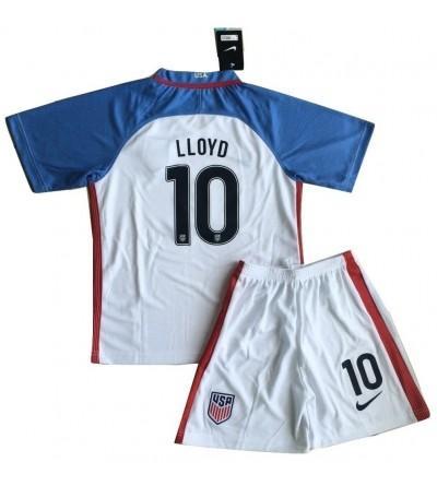Carli Lloyd National Jersey Shorts