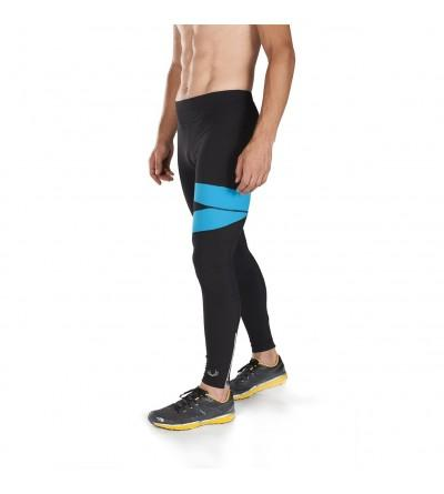 BioSkin Mens Running Tights Compression