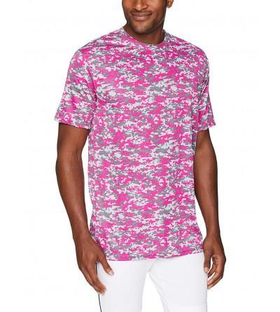 Augusta Sportswear Digi Wicking T Shirt