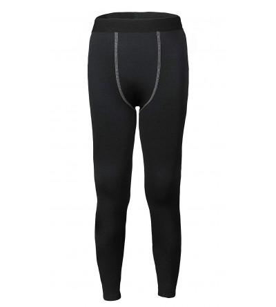 Aunua Children Thermal Compression Leggings