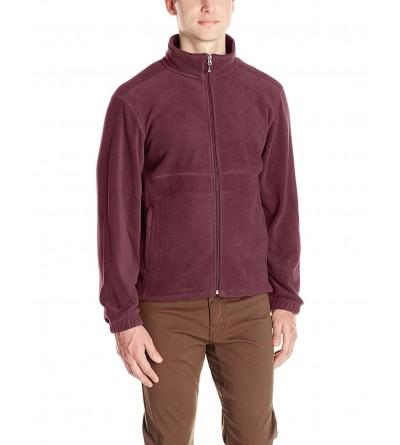 White Sierra Mountain Jacket Redwood