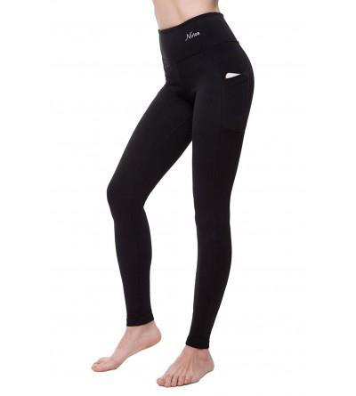 NIRLON Control Athletic Workout Leggings