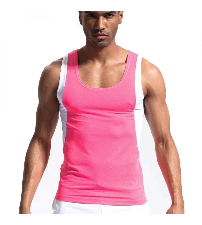 SUPERBODY Sleeveless Stringer DRI FIT Bodybuilding
