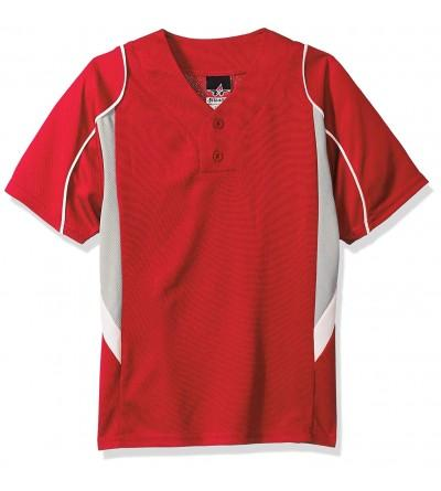 Alleson Ahtletic Youth Baseball Jersey