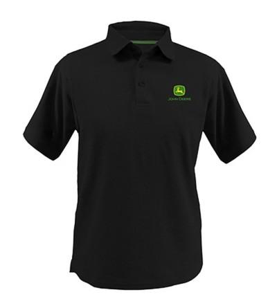 John Deere Logo Polo Shirt