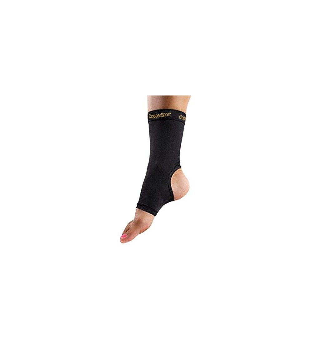 CopperSport Copper Compression Sleeve Support