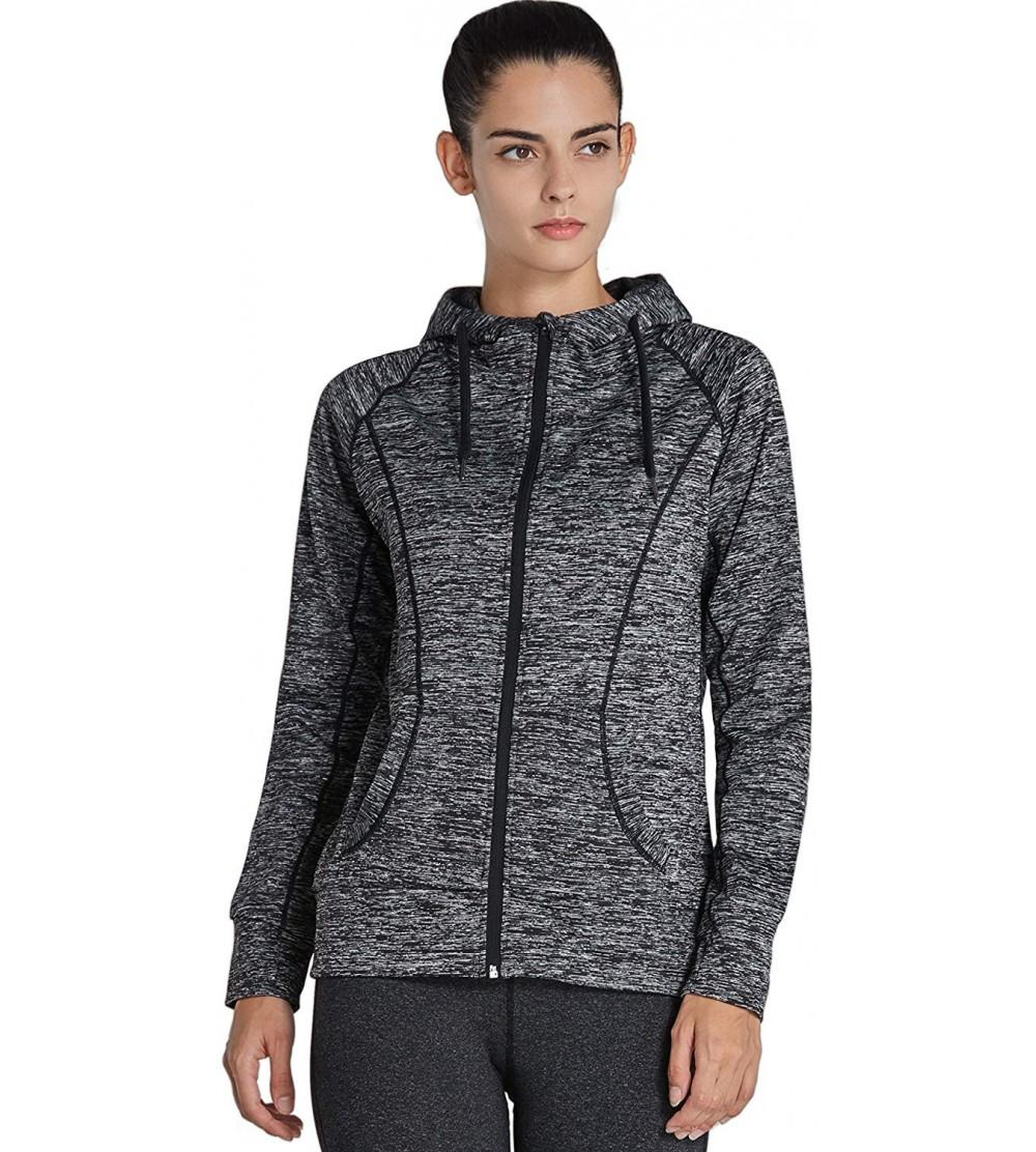 Komprexx Full Zip Jackets Training Hoodies