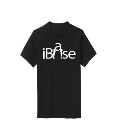 Chosen Bows Black iBase T Shirt