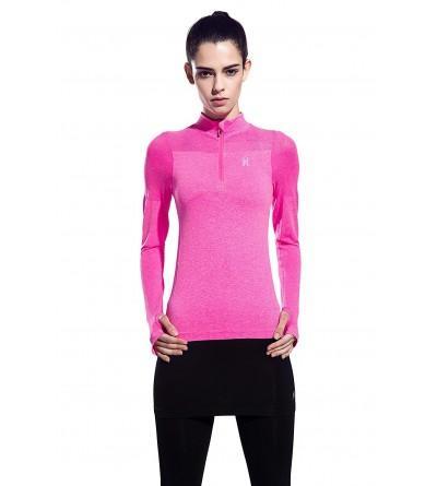 HonourSport Womens Running Sweatshirt Thumb