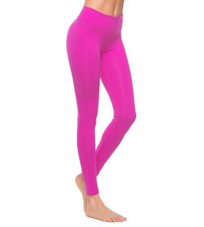 Charaland Running Athletic Leggings Activewear