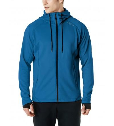 TSLA Performance Active Training Full Zip