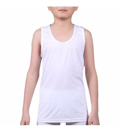 Compression Underwear Youth Layer Sleeveless