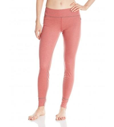Hot Chillys Womens Midweight Heather
