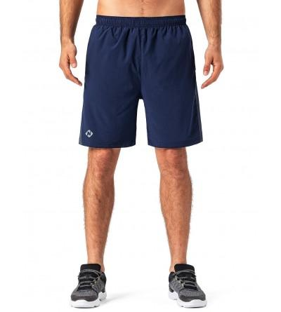 Naviskin Running Shorts Workout Panels