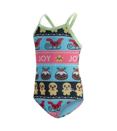 Dolfin Toddler Uglies Piece Swimsuit
