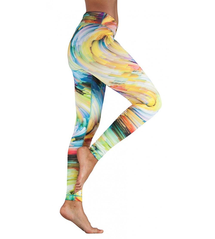 Niyama Colorful Yoga Pant Women