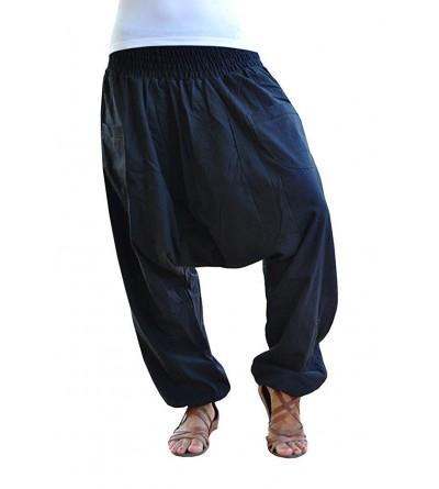 bonzaai virblatt Harem Aladdin Pockets