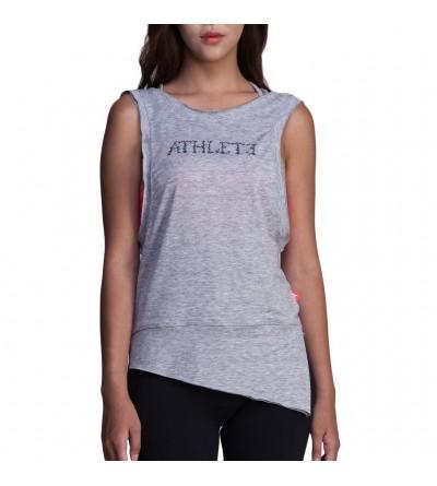 Coovy Athlete Fitness Lightweight T Shirts Tank
