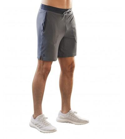 Manduka Mens Performance Mesh Short
