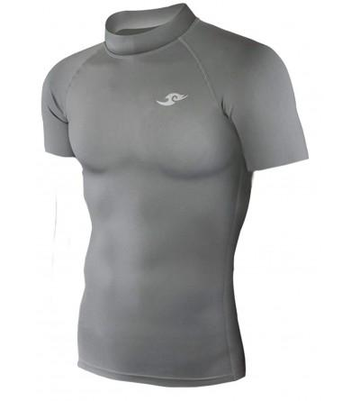 Tight Compression Layer Shirt Sleeve