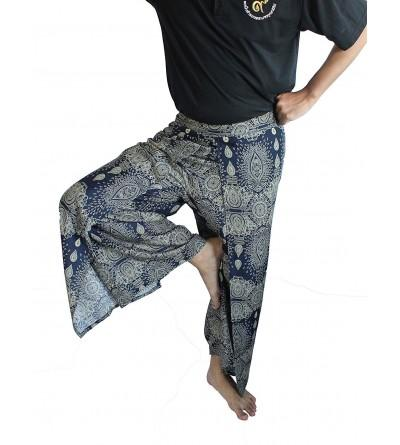 Ying Rayon Culture Pants Comfortable