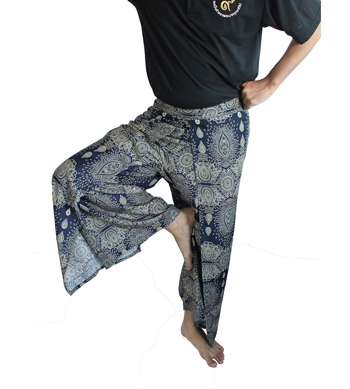Ying Rayon Culture Pants Comfortable