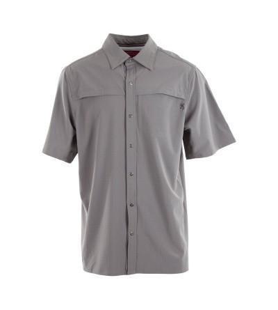 Browning Lewiston Shirt Castlerock Large