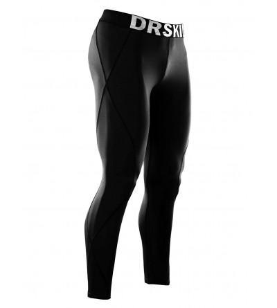 DRSKIN Compression Baselayer Running Leggings